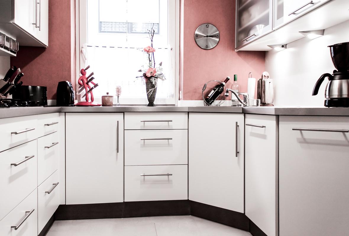 Küchen - Individuell nach Ihren Wünschen von Meisterhand gefertigt